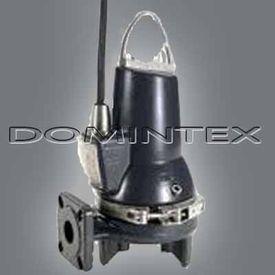 Kalové čerpadlo s řezacím zařízením Grundfos SEG.40.09.2.50B