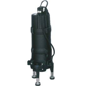 Kalové čerpadlo s řezacím zařízením Wilo MTC 150 S EM 230V s plovákem