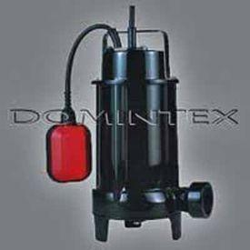 Kalové čerpadlo s řezacím zařízením Zenit GRS 100/2/G40H 230V s plovákem