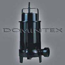 Kalové čerpadlo s řezacím zařízením Zenit GRS 100/2/G40H 400V