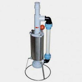 Kalové čerpadlo s řezákem Belumi PKRN-16-8-GX INOX 1,1kW