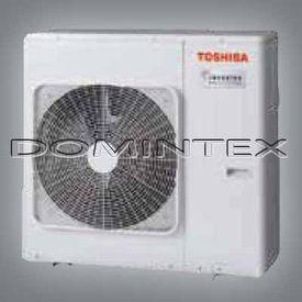 Klimatizační jednotka Toshiba RAS-5M34UAV-E1 10.0/12.0 kW - vnější