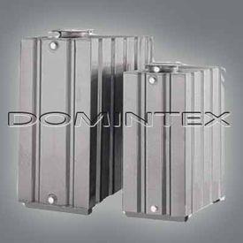 Nerezová nádrž na vodu 500l Aquatrading AISI 304/500V obdélníkový