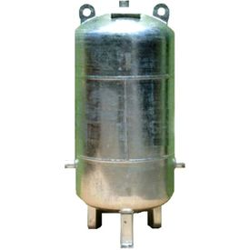 Pozinkovaná tlaková nádoba Reflex STEP-POZ 150l 10Bar