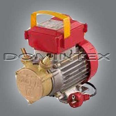 Samonasávací čerpadlo Rower Pompe BE M 20 230V 0,37 kW