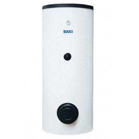 Solární zásobník TUV 400l Baxi UBVT 400 SC