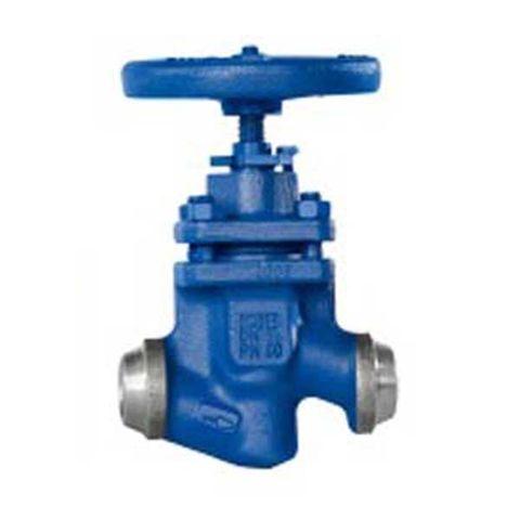 Uzavírací ventil KSB DN15 BOA-HE PN25/40 s vlnovcem