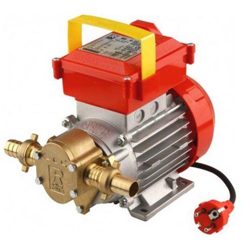 Zubové čerpadlo Rover Pompe BE-G 20 HP 0.8kW 230V na olej