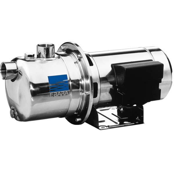 Samonasávací čerpadlo Ebara JE100 0,75 kW