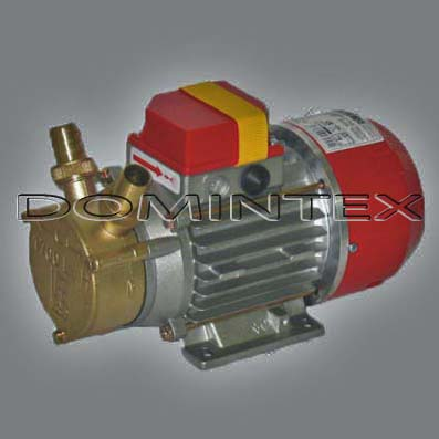 Samonasávací čerpadlo Rower Pompe Marina 20 - 12V 0,3 kW