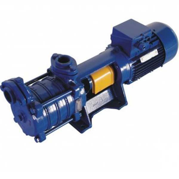 Samonasávací čerpadlo Sigma 32-SVA-3°-LM-851 400V MU 2.5kW