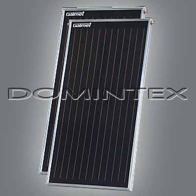 Solární kolektor Galmet KSG 26 - plochý