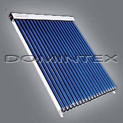 Solární kolektor Galmet KSG PT15 - trubkový