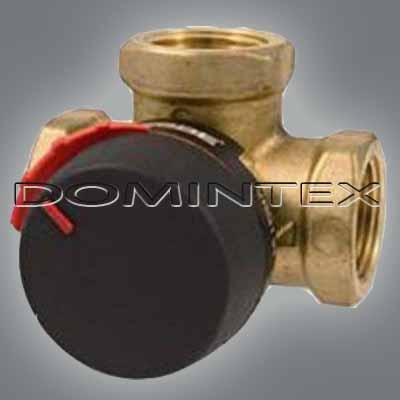 """Čtyřcestný ventil ESBE DUOMIX VRB141 DN25 - 1 """"Kvs 10 - vnitřní závit"""