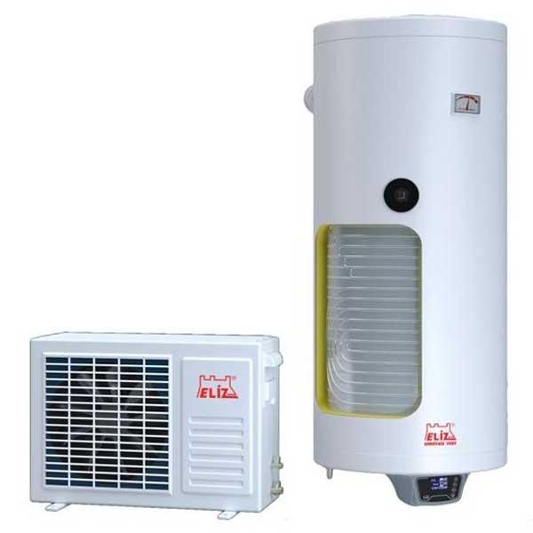 Tepelné čerpadlo Eliz Climatica EURO 150 TCA++