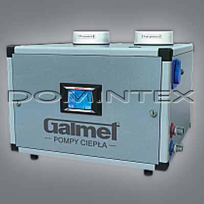 Tepelné čerpadlo Galmet EasyAir small 2 GT
