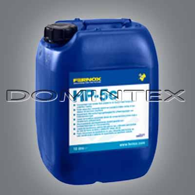 Teplonosná kapalina pro tepelná čerpadla a podlahové topení Fernox HP-5C 10l