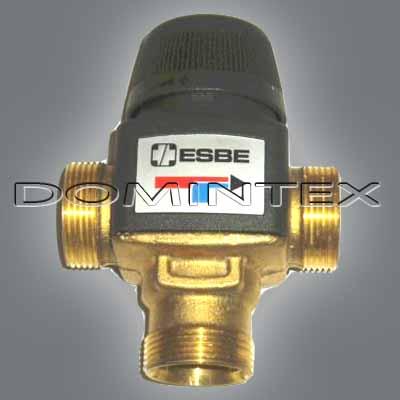 """Termostatický ventil ESBE VTA322 35-60C DN15 G3 / 4 """""""
