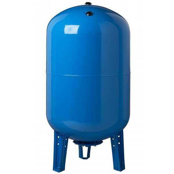 Tlaková nádoba 150l Aquasystem VAV 150 10 Bar - vertikální
