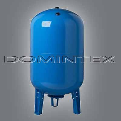 Tlaková nádoba 200l Aquasystem VAV 200 10 Bar - vertikální