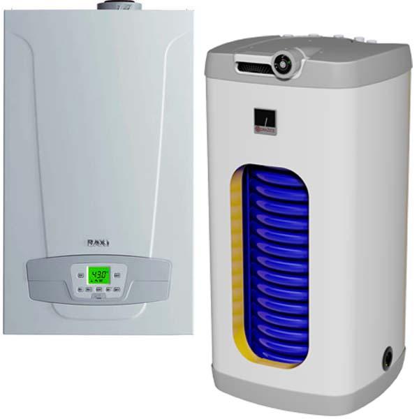 Sestava Baxi Duo-tec Compact+ 1.24/OKH 125l